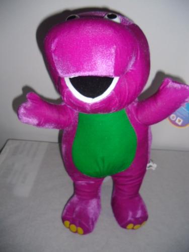 Barney 50cms $520.00 Vrn