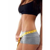 Rutina Y Dieta Para Reducir Grasa Corporal