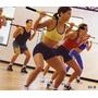 Bastón Metálico Para Ejercicio, Fitness, Gym, Pliómetricos