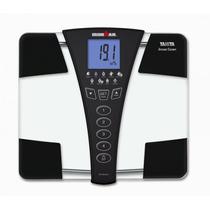 Bascula Tanita Bc 549 Plus Ironman 200 Kg, Nutricion