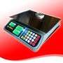 Bascula Digital De 40 Kg/ 2 Gr, Rhino, Envio Gratis!!