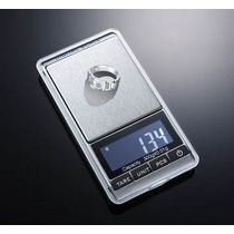 Bascula Digital Precision - 300g X .01g [no 1000g 1kg]