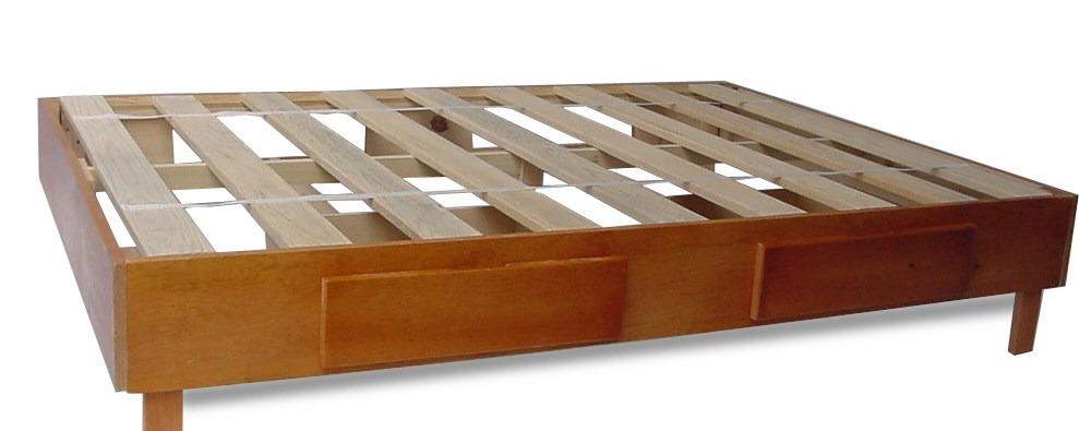 Base cama camas en dormitorio mercadolibre colombia auto - Sofa cama individual 90 ...