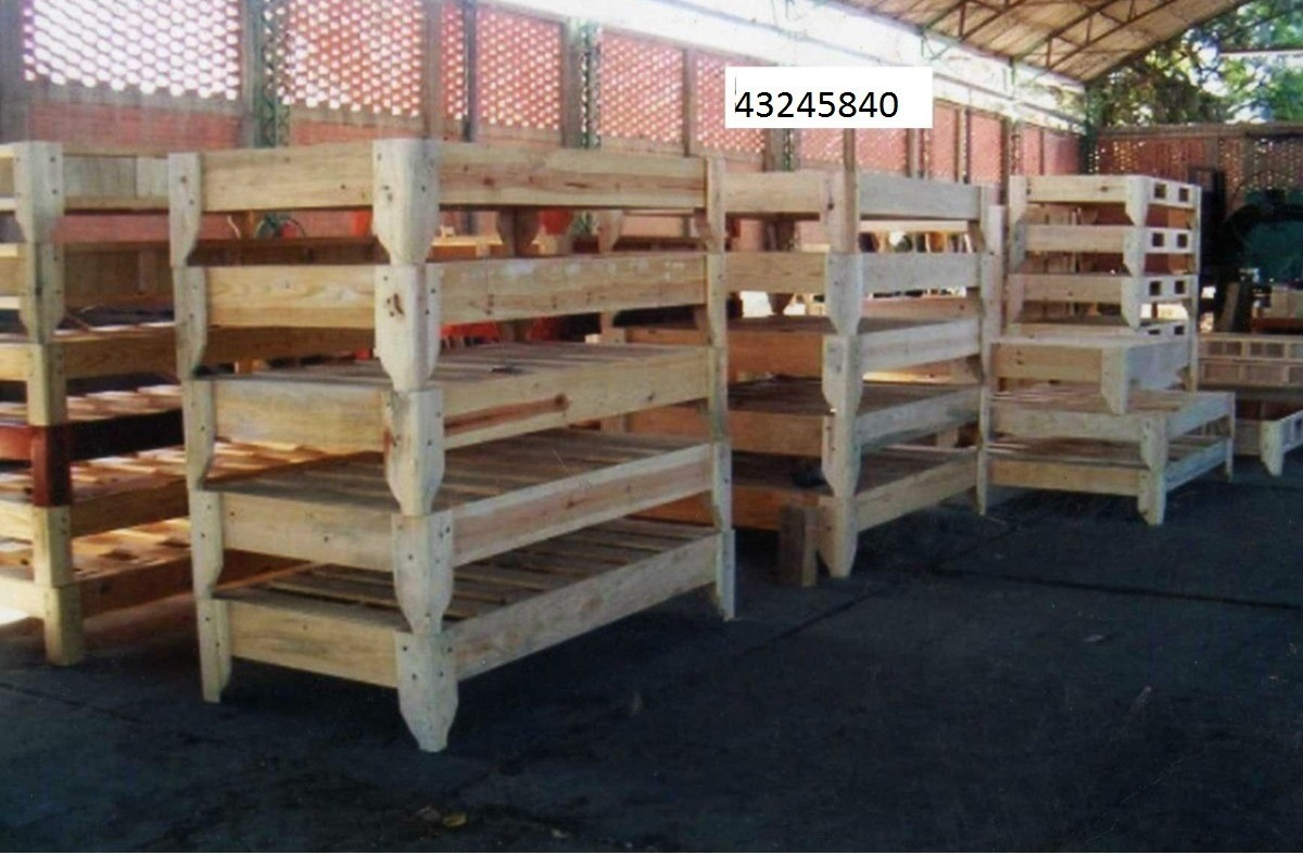 Top bases de cama de madera wallpapers - Bases de cama de madera ...