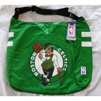 Boston Celtics Jersey Morral Nba Vintage