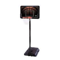 Lifetime 90040 Sistema De Baloncesto Portátil Ajustable En A