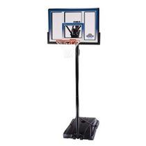 Lifetime 51550 Sistema De Baloncesto Portátil Courtside Con