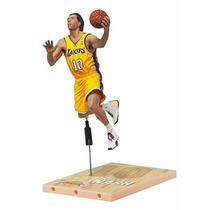 Steve Nash Los Angeles Lakers Mvp Mcfarlane Basketball Nba