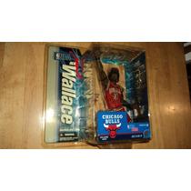 Nba Mcfarlane Ben Wallace De Chicago Bulls