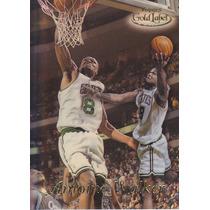 1998-99 Topps Gold Label Antoine Walker Celtics
