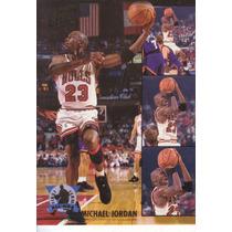 1993-94 Fleer Ultra All Nba Michael Jordan Bulls