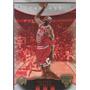 2005-06 Upper Deck Trilogy Michael Jordan Bulls
