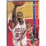 1993-94 Upper Deck All Nba First Team Michael Jordan Bulls