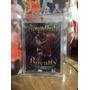 Michael Jordan Tarjeta Topps Roundball Royalty 98-99 Vv4