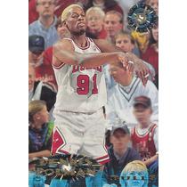 1995-96 Stadium Club Dennis Rodman Bulls