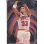 1995-96 Flair Perimeter Power Scottie Pippen Bulls