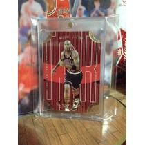 Michael Jordan Tarjeta Upper Deck 96-97
