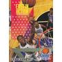 1992-93 Skybox East In Action Dennis Rodman Pistons