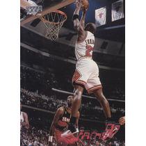 1997-98 Upper Deck Jams Michael Jordan Bulls