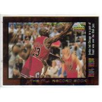 1999 Upper Deck Michael Jordan Carrer #50