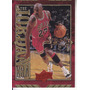 1999 Upper Deck Athlete Of The Century Michael Jordan Era