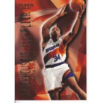 1996-97 Fleer Stackhouse