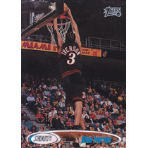 1998-99 Stadium Club Allen Iverson Sixers