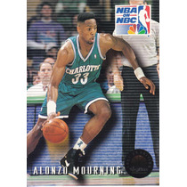 1993-94 Skybox Premium Alonzo Mourning Hornets