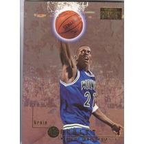 1996-97 Skybox Premium Kevin Garnett Twolves