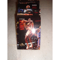 Set De Tarjetas Basketball Nba Skybox Sky Box 94-95 Rm4