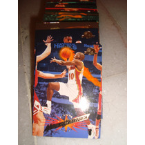 Set De Tarjetas Basketball Nba Skybox Sky Box 95-96 Rm4