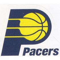 1997 Ud Choice Italian Sticker Pacers Logo Team #234