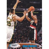 1998-99 Stadium Club Damon Stoudamire Blazers