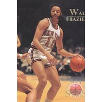 1996 Topps Stars Walt Frazier Ny Knicks