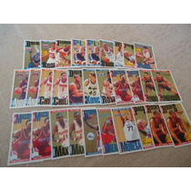 1 Estampa Panini Upper Deck Italy Basketball 96-97 Group D