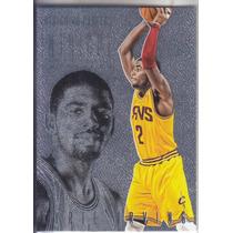 2013-14 Panini Intrigue Players Kyrie Irving Cavaliers #64