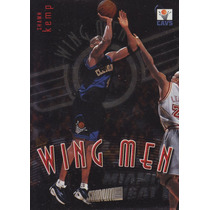 1998-99 Stadium Club Wing Men Shawn Kemp Cavs