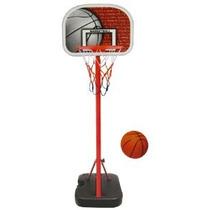 Infantil Tribuna Basketball Hoop Sistema Portátil