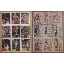 Basquetbol 59 Tarjetas Basketball Fleer (45)93-94 (14)94-95