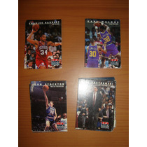 Tarjetas Usa Basketball Nba Skybox Sky Box Rm4