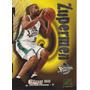 1997-98 Skybox Zforce Zupermen Grant Hill Pistons
