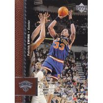 1996-97 Upper Deck Patrick Ewing Knicks