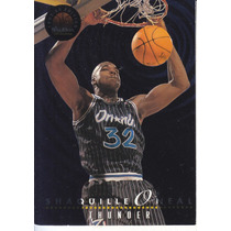 1993-94 Skybox Premium Thunder Lightning O