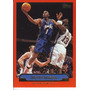 1999-00 Topps Anfernee Hardaway Magic