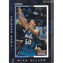 2001-02 Fleer Genuine Mike Miller Magic