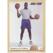 1992 - 93 Classic Shaquille O