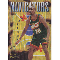 1998-99 Topps Season