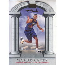 1997-98 Skybok Premium Competitive Advantage Marcus Camby