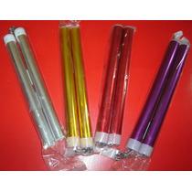 Chacos Importados, Coreanos De Aluminio. Varios Colores Rm4