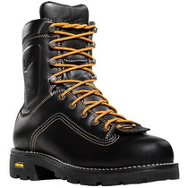Botas Tacticas Danner Quarry Alloy Toe